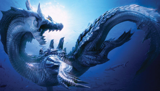 The Most Obnoxious Monsters in Monster Hunter 3: Ultimate (Part 1)