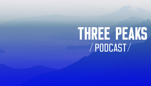 01: Welcome to Three Peaks