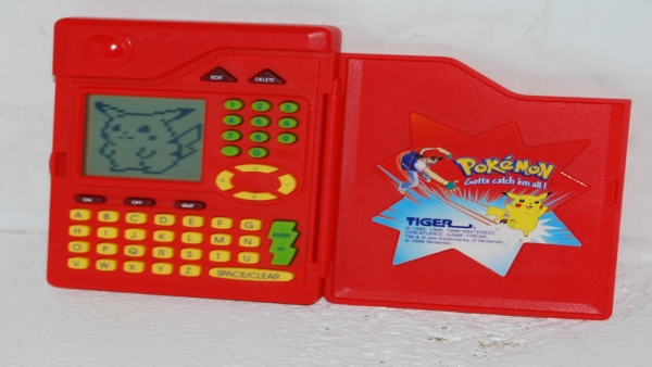 I also had one of these. The best thing Tiger Electronics ever made.
