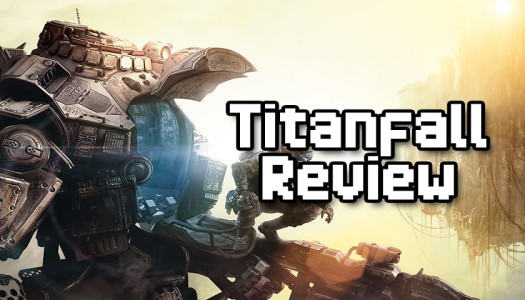 Titanfall Video Review