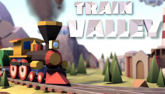Train Valley Review – Derailed