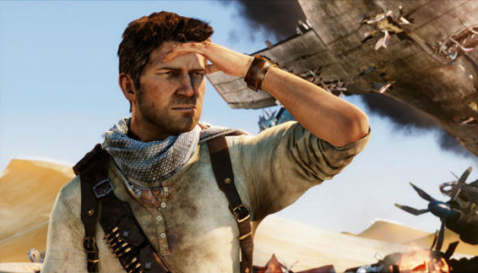 Uncharted Movie Gets Release Date