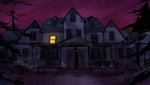 Why I'm Excited for Gone Home: A Newcomer's Perspective