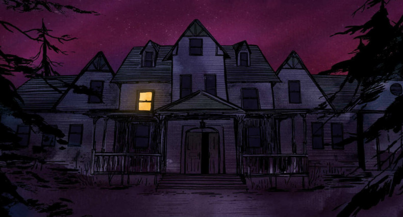 Why I am excited for gone home