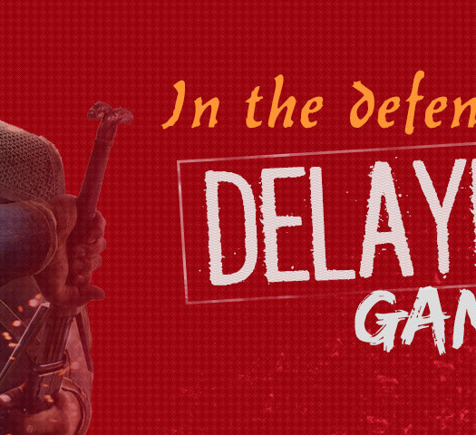 Why delayed games arent as bad as everyone says