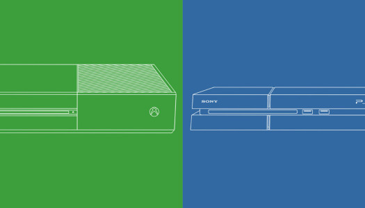 5 Reasons I'm Not Buying A PS4 Or Xbox One