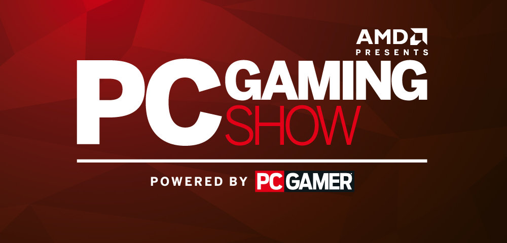 why the PC gaming show at E3 was a good idea