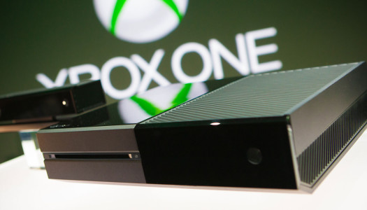 New Xbox One Experience Arrives Next Month