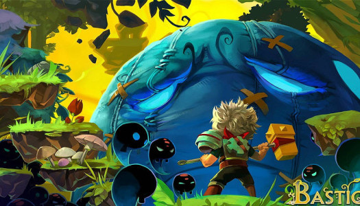 Bastion Review – Cool Kid