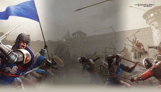 Chivalry: Medieval Warfare Review – Call To Arms