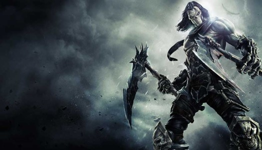 Darksiders II Review – Don't Fear The Reaper