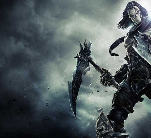 Darksiders II review