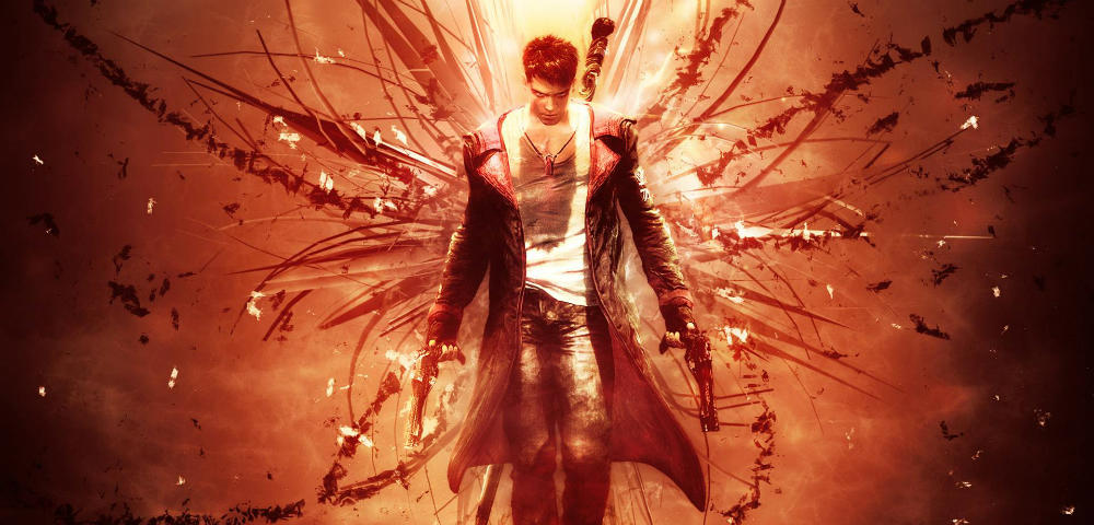 DmC Definitive Edition review