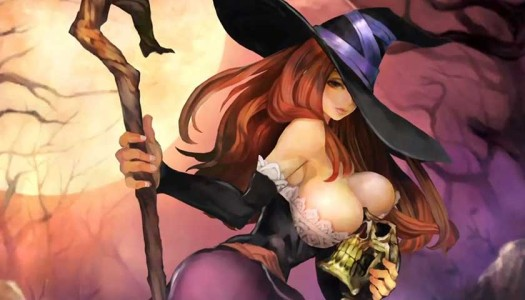 Dragon's Crown Review – Artistic Vision