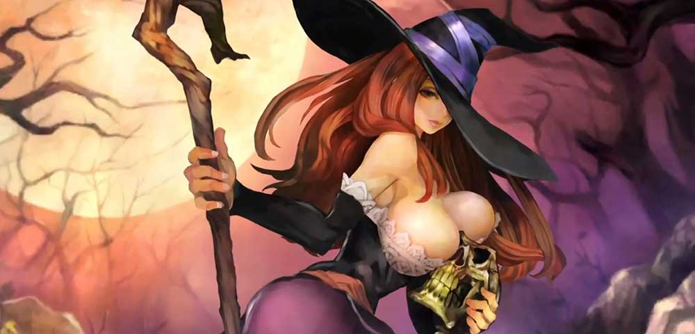 Dragons Crown review