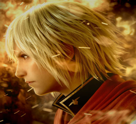 Final Fantasy Type-0 Review