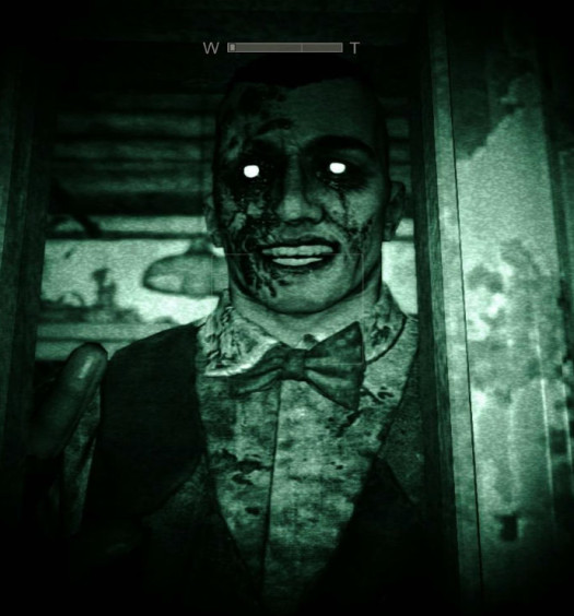 How Outlast teaches gamers about sexual abuse