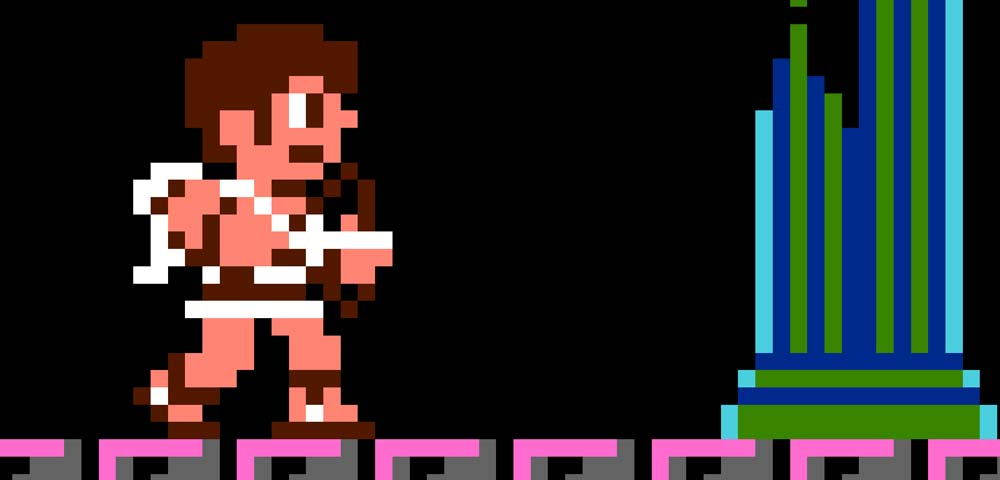 Kid Icarus feature
