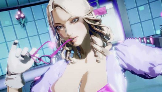 Killer Is Dead Review – A Slice of Suda