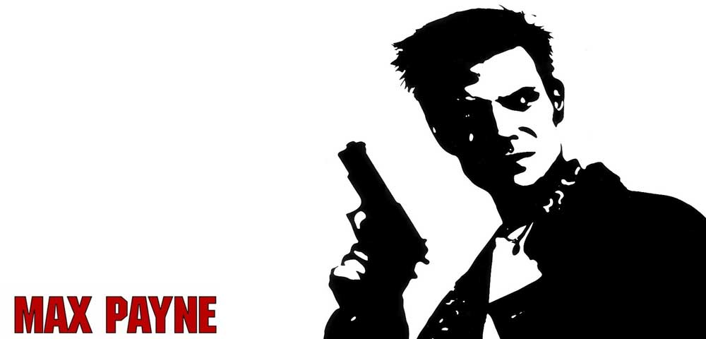 Max Payne retro reflection