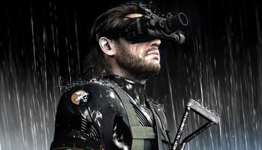Metal Gear Solid V: Ground Zeroes Review – Snake Charmer