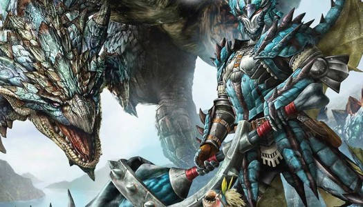 Monster Hunter 3: Ultimate Review – Patience, Practice