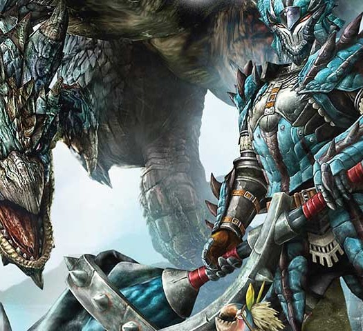 Monster Hunter 3: Ultimate review