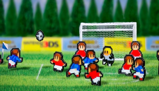 Nintendo Pocket Football Club Review – Go For Glory