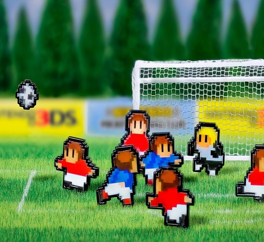 Nintendo Pocket Football Club review