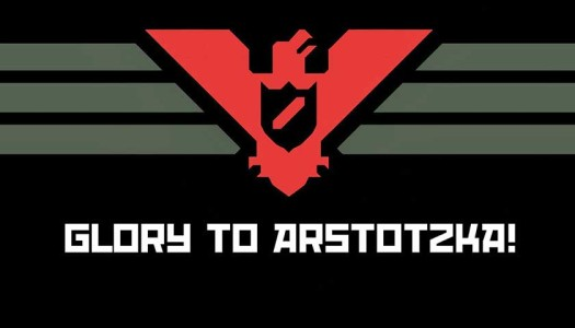 Papers, Please Review – Passport Control