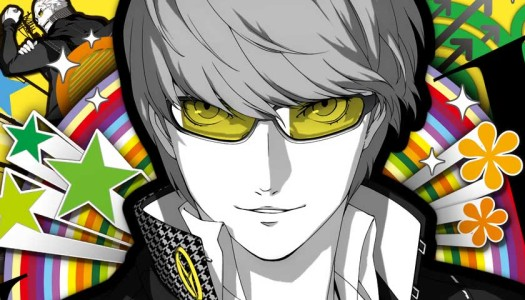 Persona 4 Golden Review – Midas Touch
