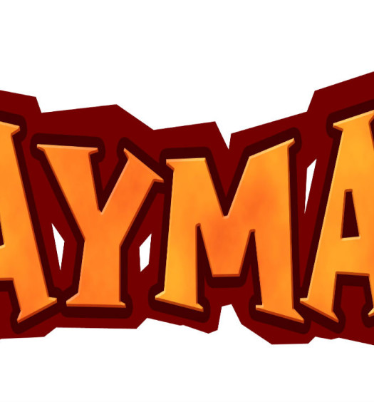 Rayman Retro Reflection