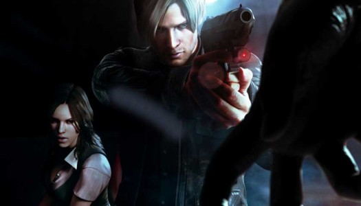 Resident Evil 6 Review – Oh, The Horror