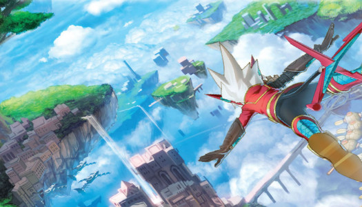 Rodea the Sky Soldier Review – Heaven Knows I'm Miserable Now