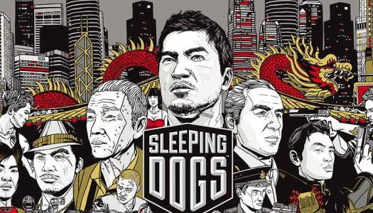 Sleeping Dogs Review – Wei Hey!
