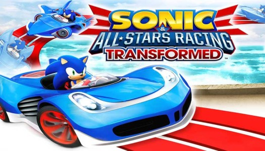 Sonic & All-Stars Racing Transformed Review – Gotta Go Fast