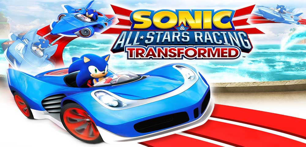 Sonic All Stars Racing Transformed Review