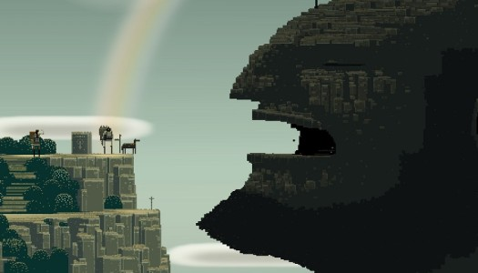 Superbrothers: Sword & Sworcery EP Review – Guth Game