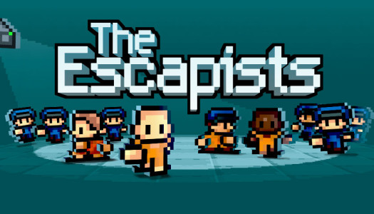 The Escapists Review – Solid Plan