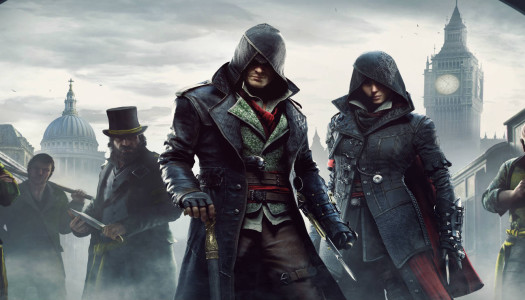 Assassin's Creed: Syndicate Review – Loving London Life