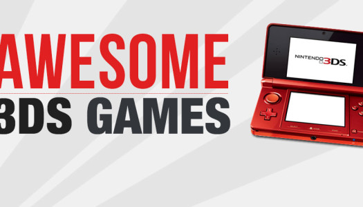 Awesome 3DS Games List