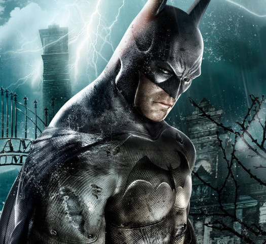 Batman: Arkham Asylum review
