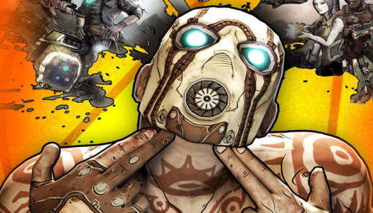 Borderlands 2 Review – Pandora's Pull