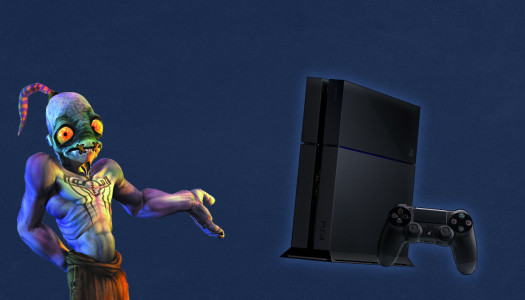 Whisper It: I'm Bored Of The PS4