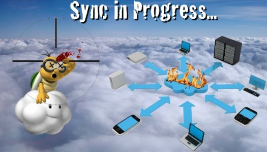 Cloud Computing: A Glimpse Of My Eternal Hell