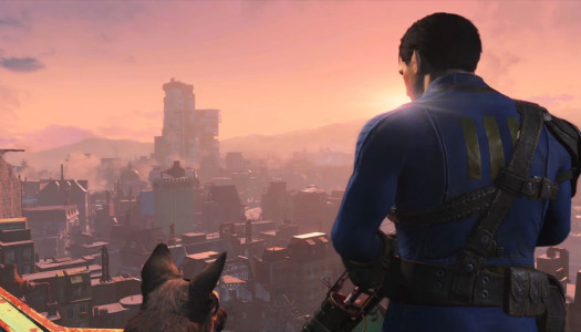 Fallout 4 Review – The Wonderful Wanderer