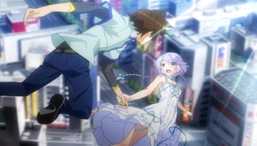 Akiba's Trip: Undead and Undressed Review – Stripper Love