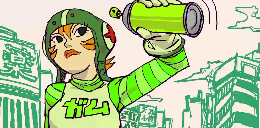 Jet Set Radio Future | Sumonix