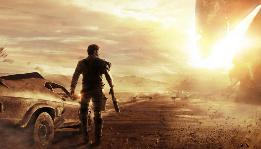 Mad Max Review- Hit the Road