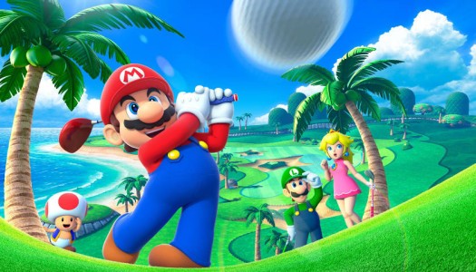 Mario Golf: World Tour Review – Pitch And Putt